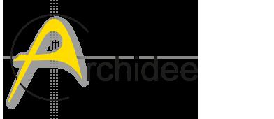 Archidee – Ihre Architekten in Gießen. Logo