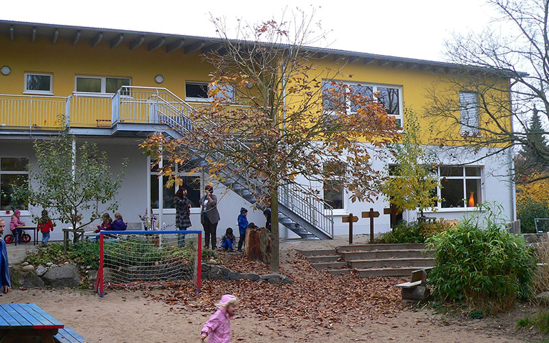 Kita Fellingshausen