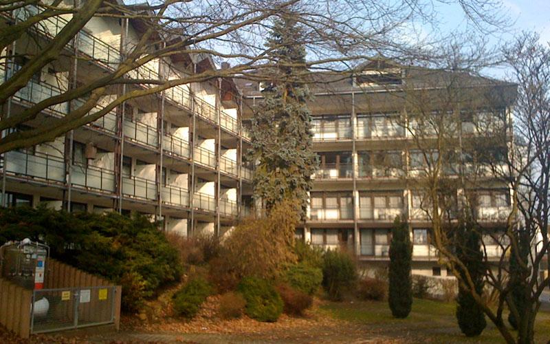 BDH Klinik Braunfels