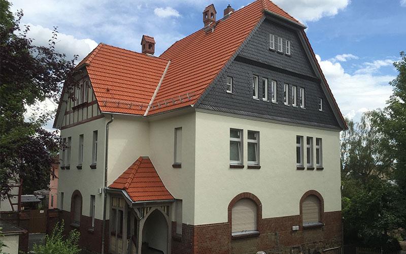 Evangelische Martinsgemeinde Heuchelheim