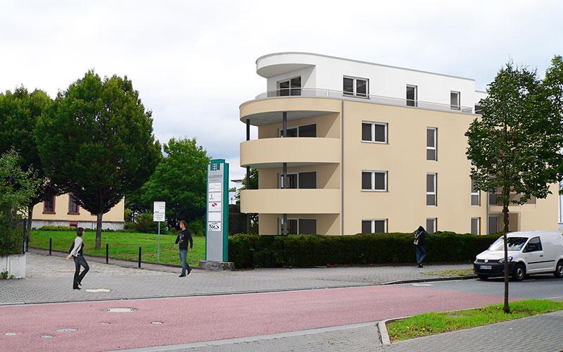 Wohnanlage Alleenhof